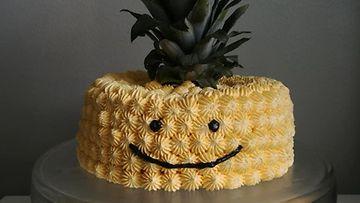 ananaskakkuÄLÄKÄYTÄ