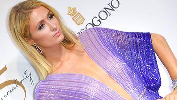 Paris Hilton 2018