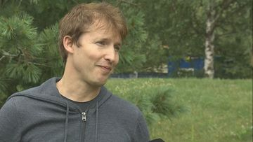 James Blunt Pori Jazz