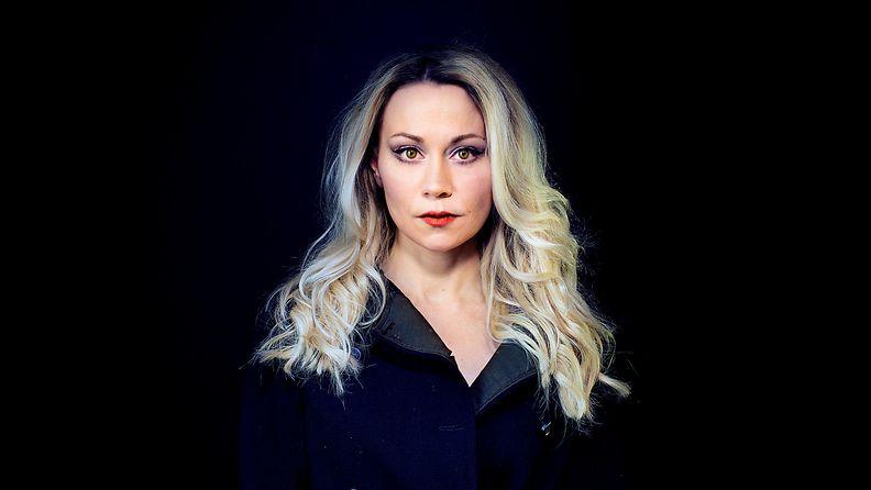 Anna Eriksson 2018