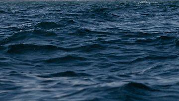 aaltoja, meri (AOP)
