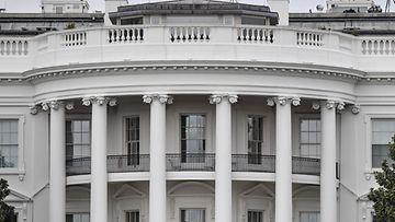 Valkoinen talo AOP