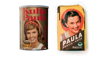 Paula-kahvit