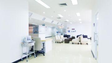sairaala 2