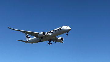 Lentokone, lentokoneet, Finnair