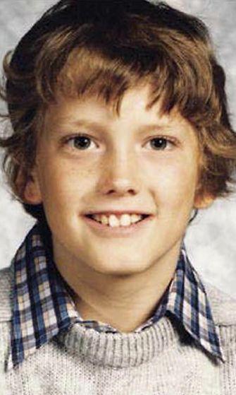 Eminem 10-vuotiaana