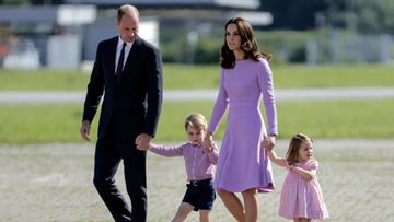 prinssi william herttuatar catherine prinssi george prinsessa charlotte