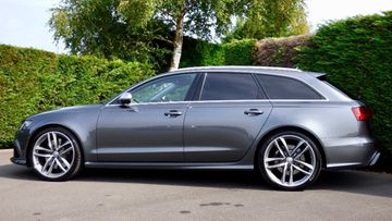 prinssi harry audi rs6 avant