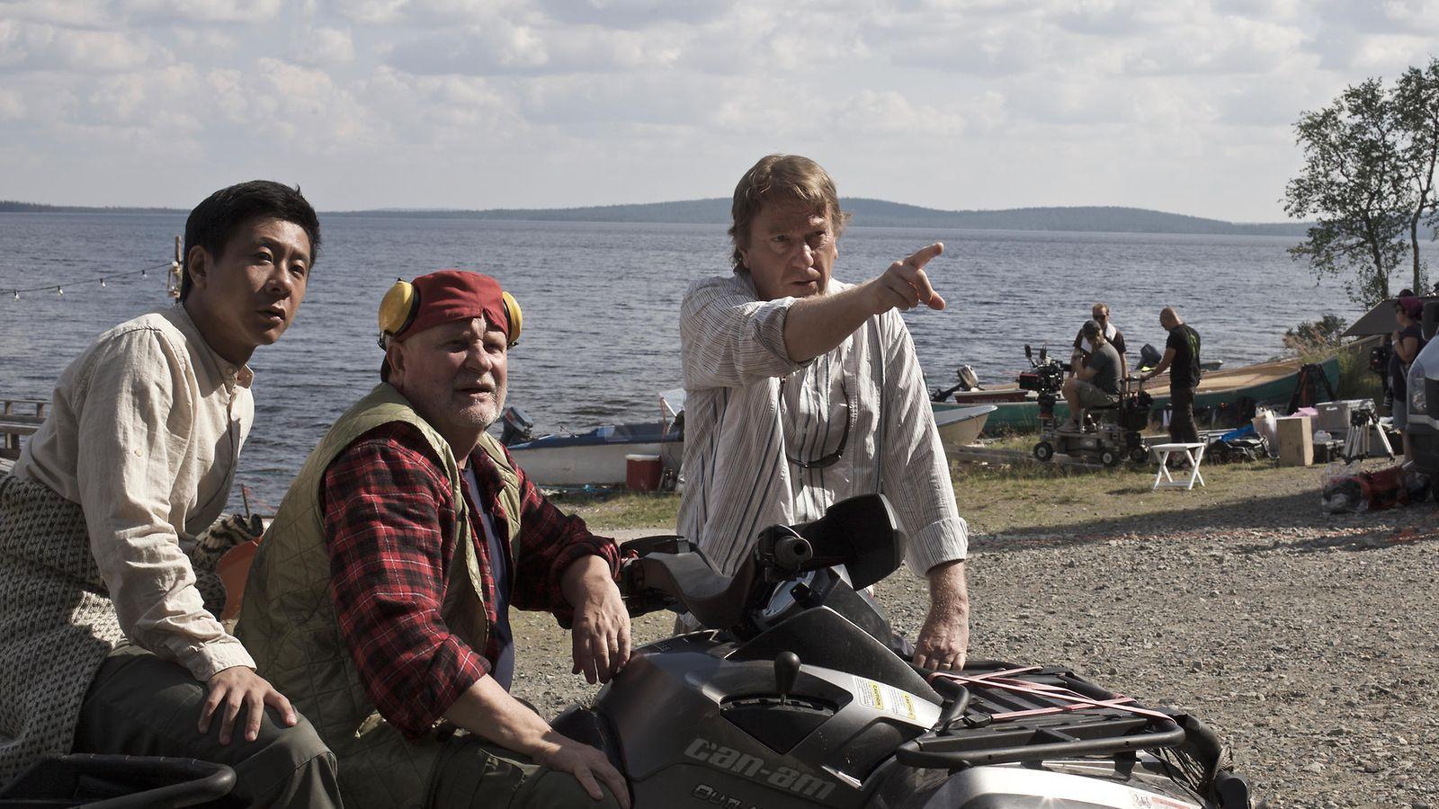 Mika Kaurismäki Elokuvat