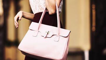 laukku, luksuselämä