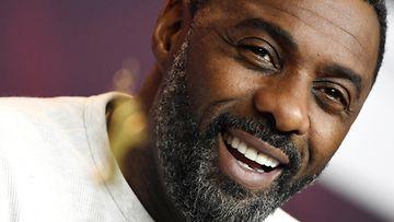 Idris Elba näyttelijä