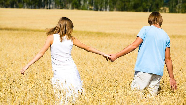 aviomies, vaimo, pariskunta, aviopari