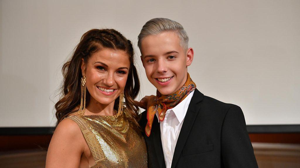 Max Tanssii tähtien kanssa, joka on hän dating