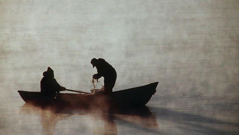 AOP soutuvene kalastus verkot 1.01010623