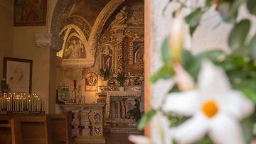katolinen kirkko kuvitus