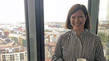 Asuntomessut: Anni Sinnemäki