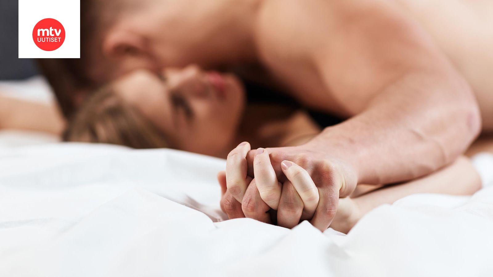 Miten Yllättää Mies Sängyssä