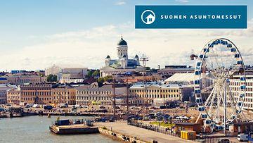 Helsinki-kuva Asuntomessut-testi, kaupallinen