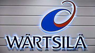 AOP Wärtsilä logo