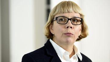 Lehtikuva Elina Grundström JSN