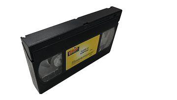 videokasetti