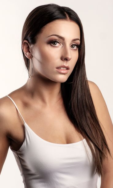 Miss Helsinki Rebecca
