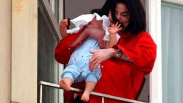 Michael Jackson Blanket
