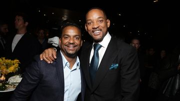 will smith ja alfonso ribeiro
