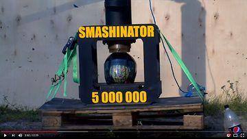 smashinator