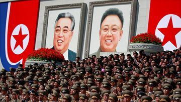 pohjois-korea epa