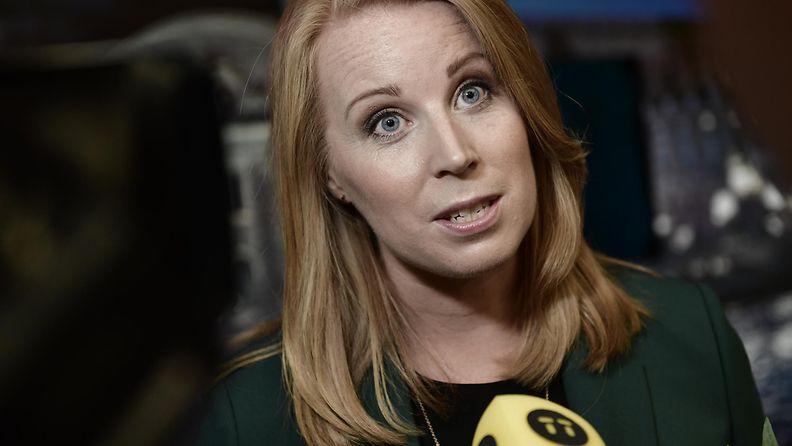 Ruotsin vaalit 2