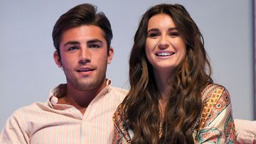 Dani Dyer and Jack Fincham Love Island s4
