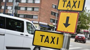 taksi kuva