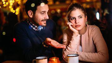 Dating kaveri syöpä