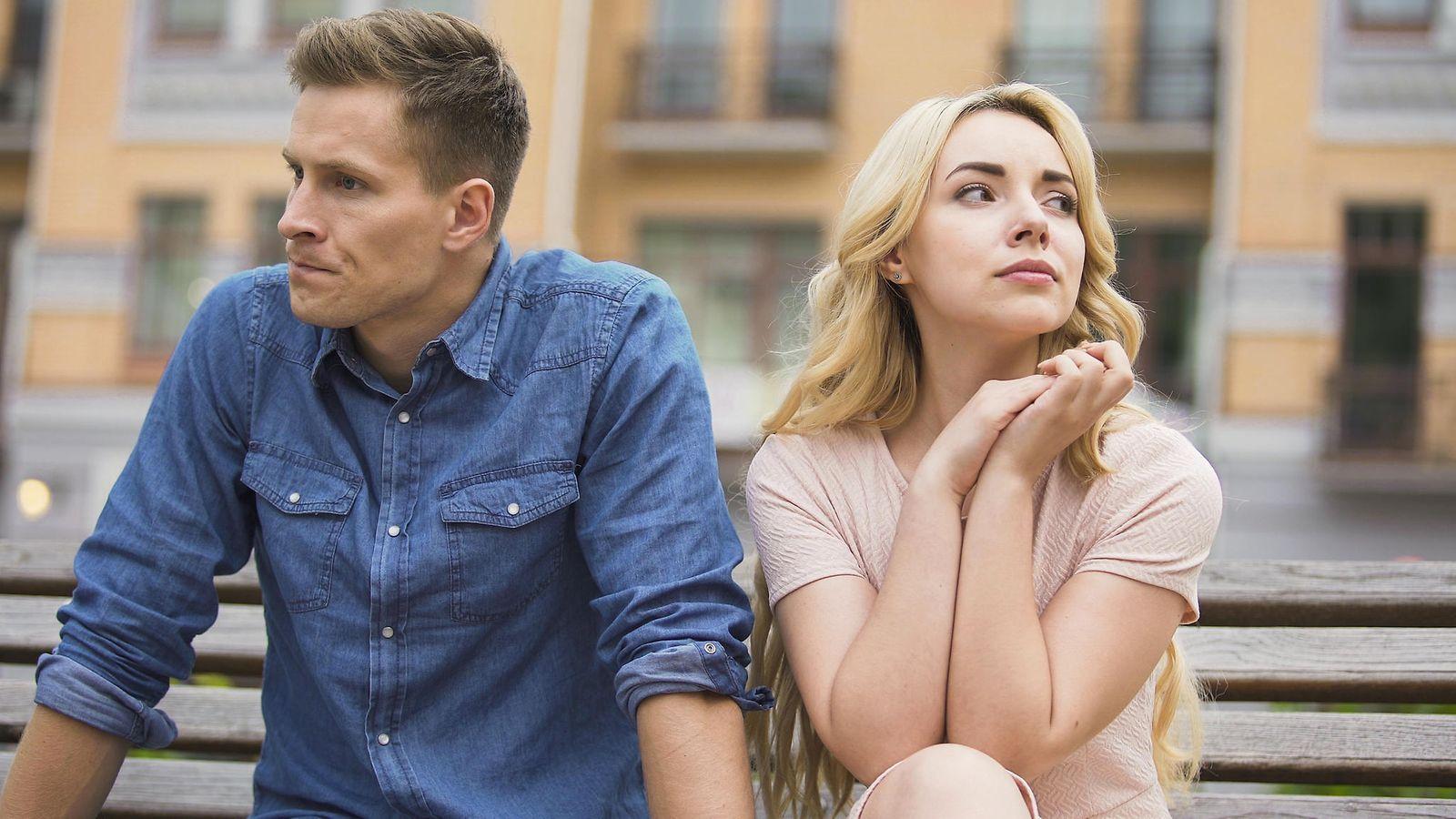 Miten päästä suhteeseen ilman dating