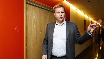 Antti Kaikkonen Lehtikuva