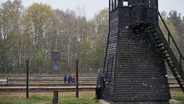 Stuffhof keskitysleiri