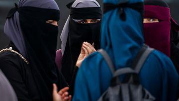 burka epa