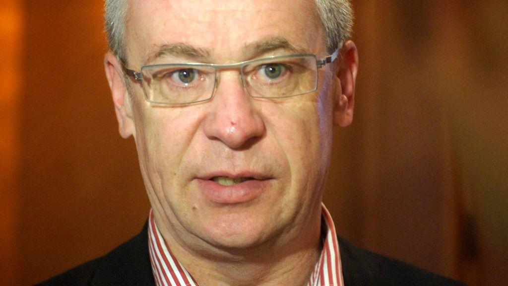 Mika Pettersson