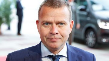EPA, Petteri Orpo, kokoomus