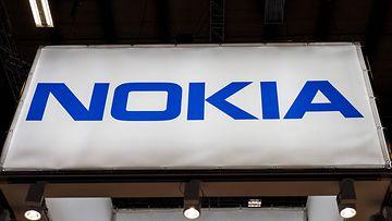 AOP Nokia logo