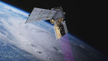 ESA, Aeolus-satelliitti