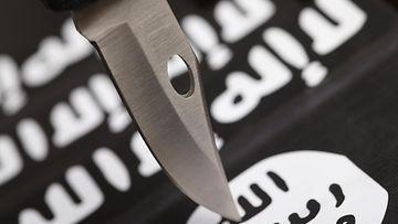 AOP Väkivalta pahoinpitely puukko isis terrorismi 1.03574401