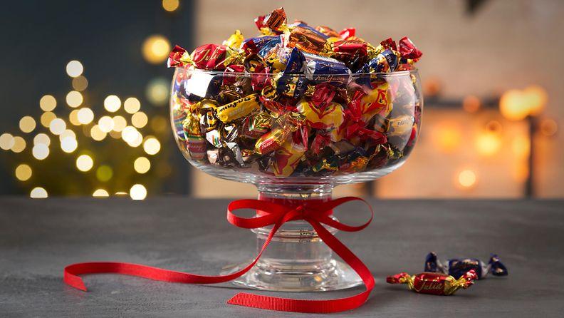joulu Fazer makeinen