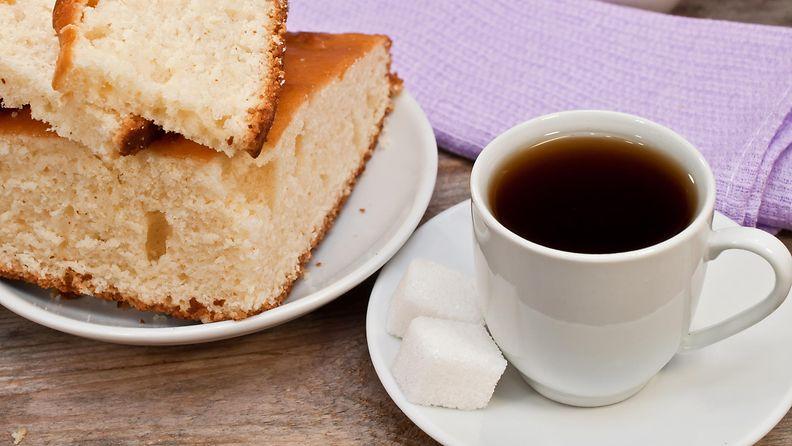 kahvi pulla kahvitauko