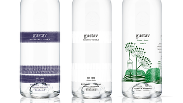 gustav vodka