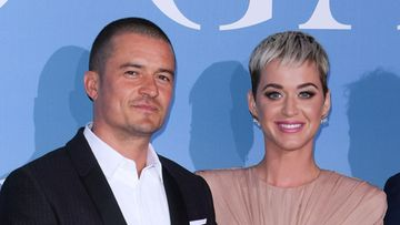 Katy Perry Orlando Bloom (2)