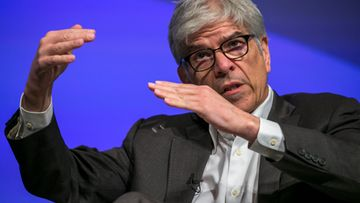 Nobel Paul Romer