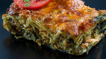 lasagne tuorepasta