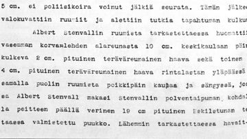 Stenvall poliisiraportti 3